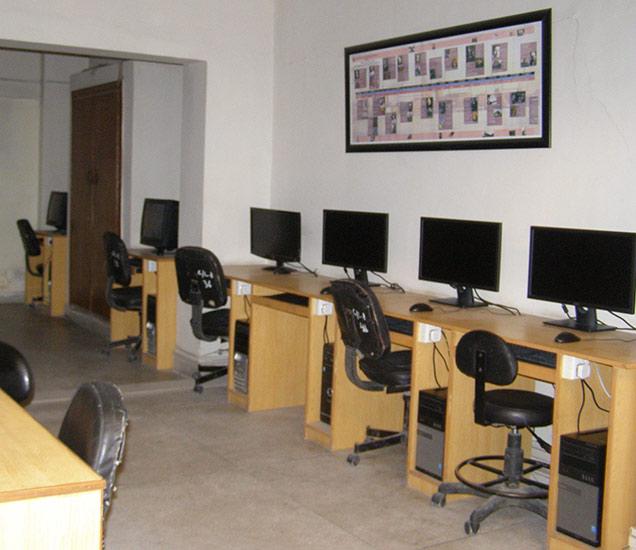 nca rawalpindi computer lab